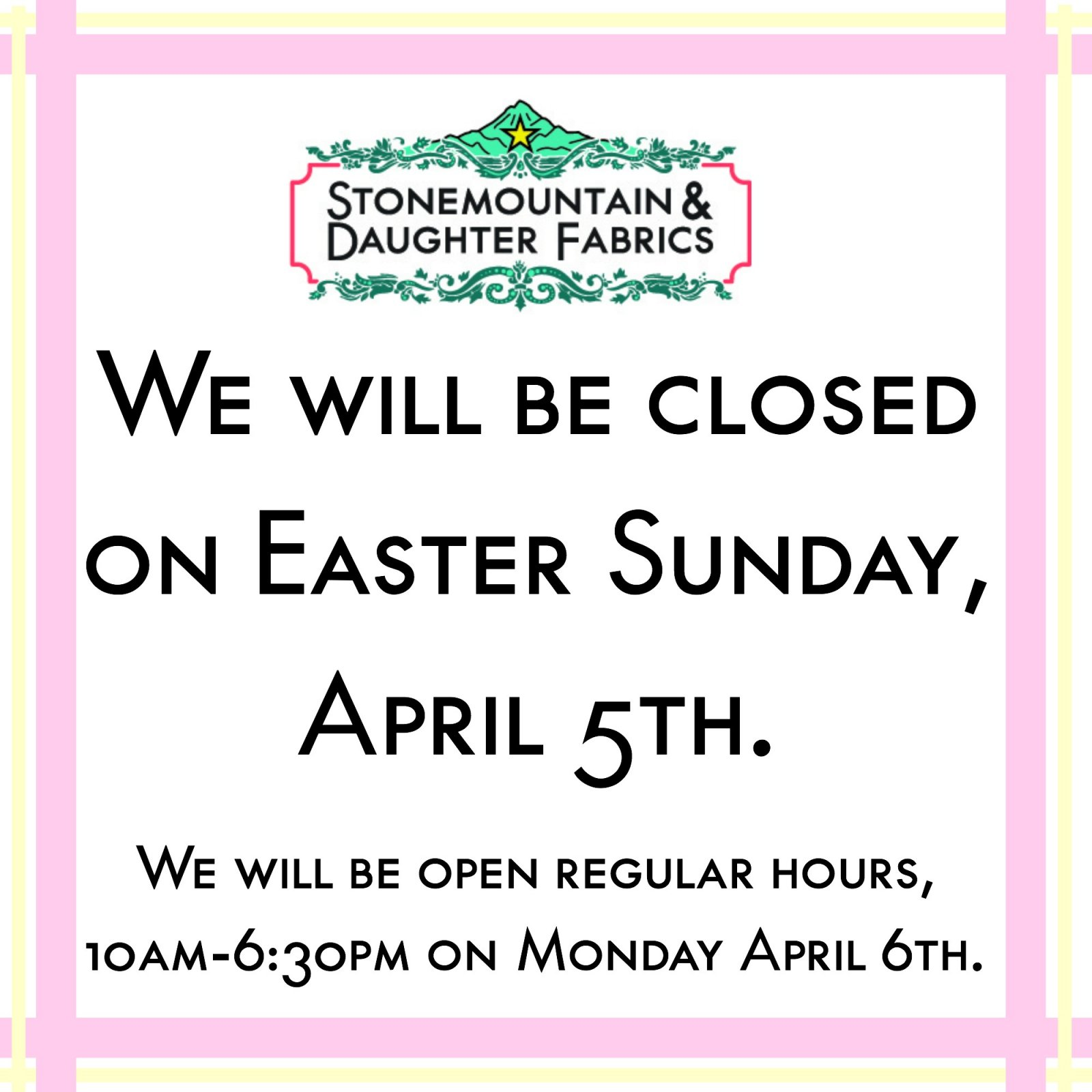 Office Closed Sign Template from easter-bunny-rabbit.com