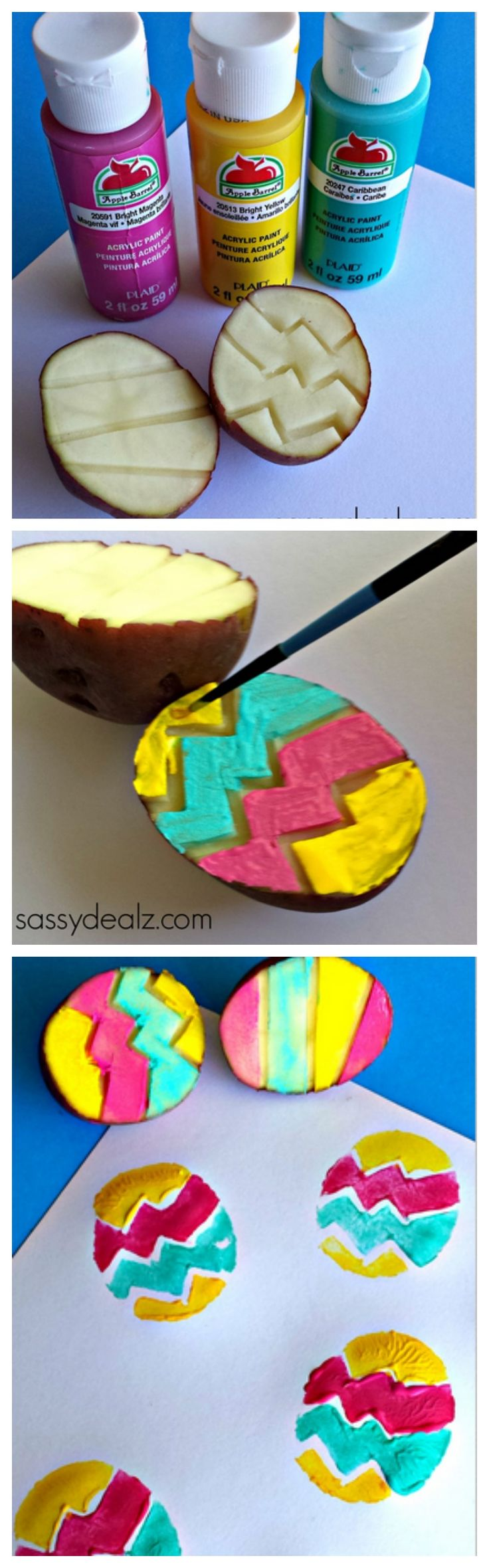 Easter Craft Activities For Early Years Easter Crafts 3a The