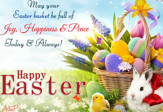 Easter Wishes Free Download Happy Easter Greetings Free Download The Easter Bunny Org