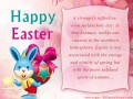 Happy Easter Cute Messages