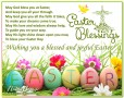 Happy Easter Family Quotes