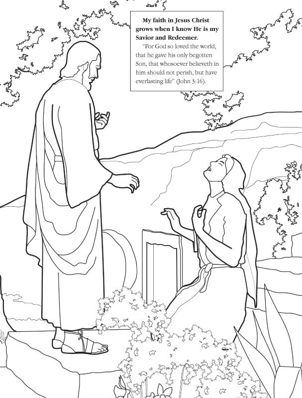 Coloring Pages Free Printable For Kids Jesus Resurrection Images Adults –  Dialogueeurope | 799x607