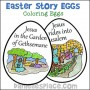 Printable Easter Story For Sunday School