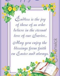 picture about Free Printable Religious Easter Cards referred to as Spiritual Easter Card Strategies - The Easter Bunny.Org